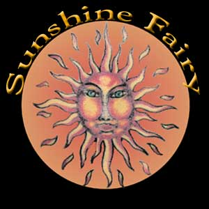 Sunshine Fairy logo